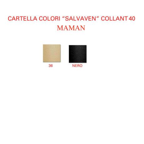 05 CARTELLA COLORI COLLANT 40 MAMAN